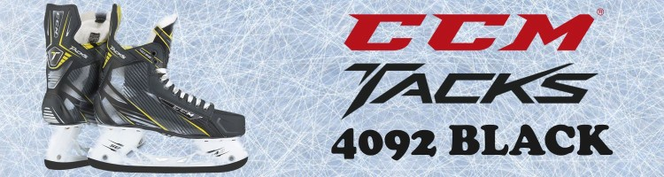 Brusle CCM Tacks 4092