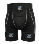 Juniorský suspenzor Blue Sports Jock Shorts