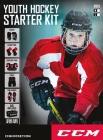 Zvýhodněný set dětské hokejové výstroje CCM Starter Kit