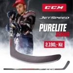 Hokejky CCM Jetspeed Pure Lite