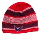 Zimní čepice REEBOK Faceoff Reversible NHL Washington Capitals