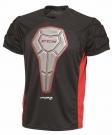 In-line chrániče ramen CCM RBZ 150 Padded shirt SR