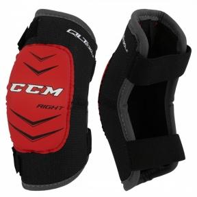 Hokejové chrániče loktů CCM Quicklite 230 YTH