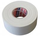 Páska na hokejky WARRIOR 38x25 bílá