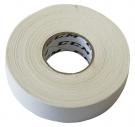 Páska na hokejky CCM 25x25 bílá