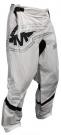 In-line kalhoty - návleky MISSION T6 SR bílé