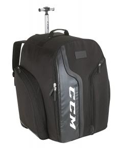 """Taška CCM 290 Wheeled Backpack 18"""" černá"""