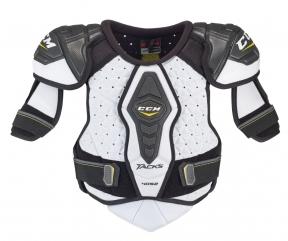 Hokejové chrániče ramen CCM Tacks 4052 SR - vel. M