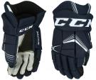 """Hokejové rukavice CCM Tacks 3092 SR tmavě modré - vel. 13"""""""