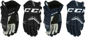 Hokejové rukavice CCM Tacks 3092 JR