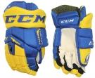 Hokejové rukavice CCM Ultra Tacks PSG Zlín