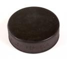 Hokejový puk černý oficiální