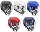Hokejová helma BAUER Prodigy Combo YTH