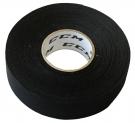 Páska na hokejky CCM 25x25 černá