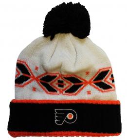 Zimní čepice kulich CCM Retro NHL Philadelphia Flyers