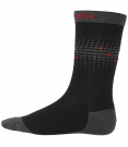 Ponožky do bruslí BAUER Essential Low Skate Sock
