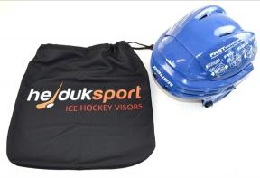 Ochranný sáček na helmu HEJDUK SPORT