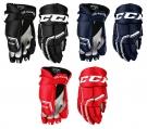 Hokejové rukavice CCM Quicklite 250 SR