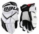 """Hokejové rukavice BAUER Vapor X800 JR bílo-černé - vel. 11"""""""