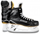 Hokejové brusle BAUER Supreme S160 JR - vel. 5 EE