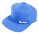 Kšiltovka Snapback CCM Team světle modrá