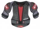 Hokejové chrániče ramen CCM Quicklite 250 SR