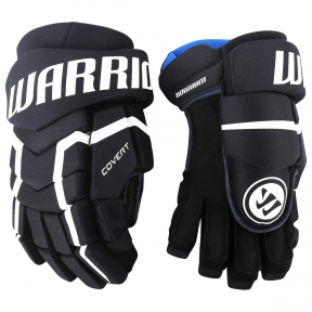 Hokejové rukavice WARRIOR Covert QRL5 SR