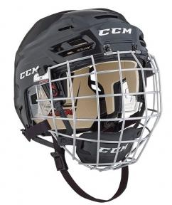 Hokejová helma CCM Tacks 110 Combo