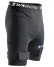 Suspenzor BLUE SPORTS Compression Jock Short JR