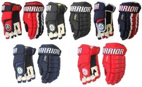 Hokejové rukavice WARRIOR Dynasty AX2 SR