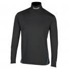 Ribano - funkční triko s nákrčníkem BAUER Core Neck LS SR