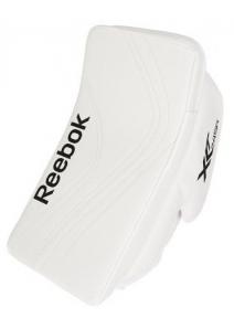 Brankářská vyrážečka REEBOK X24 JR bílá