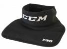 Hokejový nákrčník CCM X30 Neck Guard SR