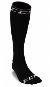 Ponožky - podkolenky do bruslí CCM Basic Sock Knee SR