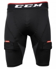 Hokejový suspenzor CCM Compression Jock Shorts JR