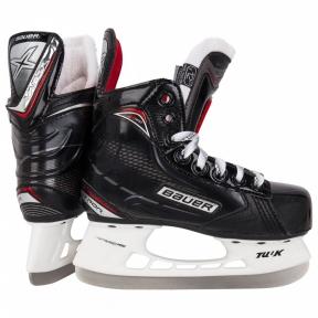 Dětské hokejové brusle BAUER Vapor X500 YTH 17´