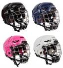Hokejová helma CCM FitLite 3DS Combo YTH