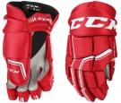 Hokejové rukavice CCM Quicklite YTH