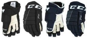 Hokejové rukavice CCM Tacks 4R III YTH