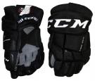 """Hokejové rukavice CCM Quicklite 270 LTD SR černé - vel. 13"""""""