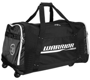 Hokejová taška na kolečkách WARRIOR Covert Roller Bag SR černá