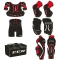 Set dětské hokejové výstroje CCM Starter Kit