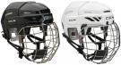 Hokejová helma CCM FitLite 3DS Combo