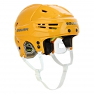 Hokejová helma BAUER Re-Akt žlutá - vel. L