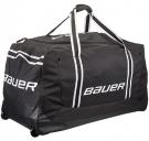 Hokejová taška na kolečkách BAUER 650 Small černá