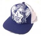 Kšiltovka REEBOK NHL Print Trucker Toronto Maple Leafs