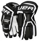 """Hokejové rukavice BAUER Supreme 130 SR černé vel. 13"""""""