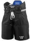 Hokejové kalhoty WARRIOR Covert QRL3 SR černé - vel. L