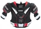 Hokejové chrániče ramen BAUER NSX JR