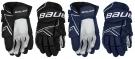 Hokejové rukavice BAUER NSX JR
